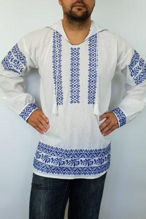 Camasa traditionala Lucian 2