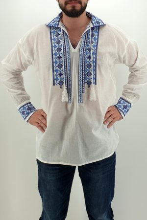 Camasa traditionala Ion 4