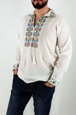 Set Traditional - Camasa Tata   Camasa fiu Cosmin
