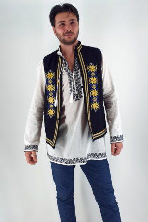 Vesta brodata Sergiu 3