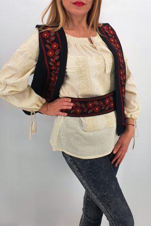 Brau Traditional Dama Adulti 18