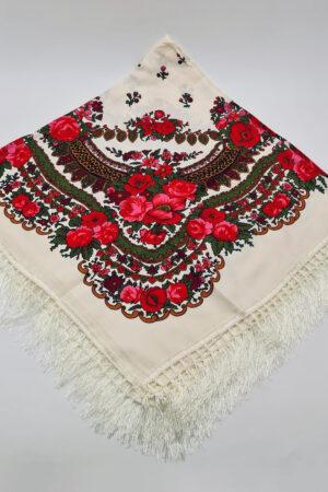 Batic etno mare - Alexandra - Alb