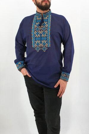 Camasa traditionala Popescu 2