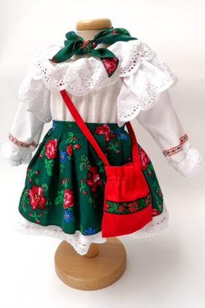 Compleu traditional Ioana - de la 1 la 8 ani