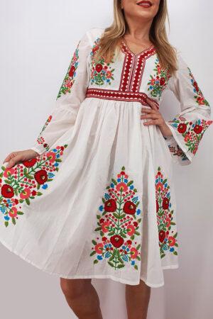 Rochie Traditionala Fiorela 15
