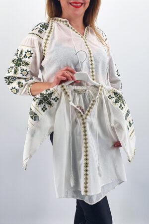 Set Traditional   IE Mama   IE fiica Vica